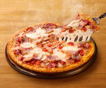 「湯気 ピザ」の画像検索結果